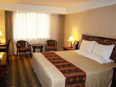 Yihai International Business Hotel Beijing Lianxiangqiao