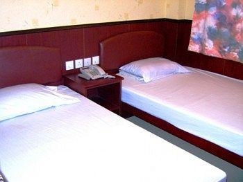 Backpackers Hostel Hong Kong
