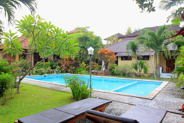 Agung Beach Bungalows