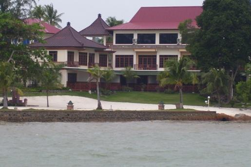 Bintan Agro Resort