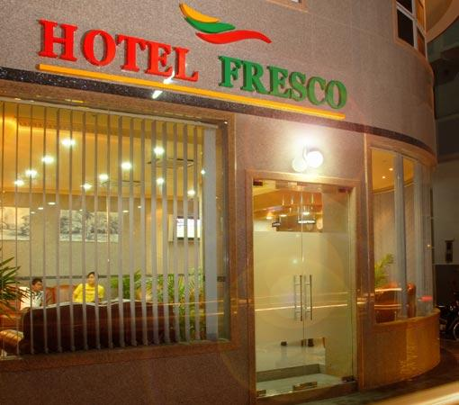 Hotel Fresco