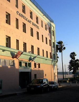Hotel Cadillac