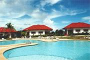 Crystal Coast Resort