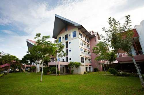 Felda Residence Trolak