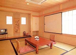 Matsuya Ryokan