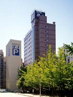 Hotel Alpha-1 Nagaoka