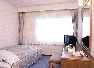 Hotel Hakusan