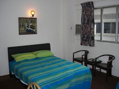 Waterloo Hostel