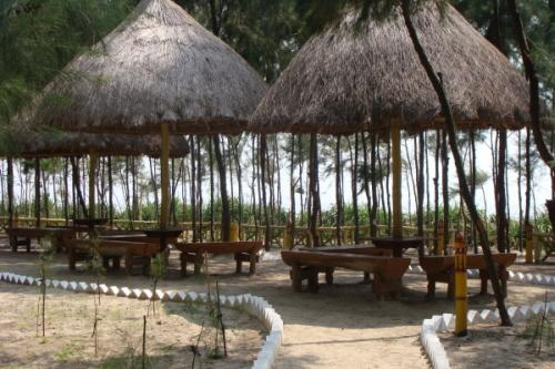 The Sana Beach Resort