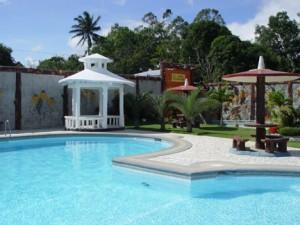 Carrillo Garden Resort
