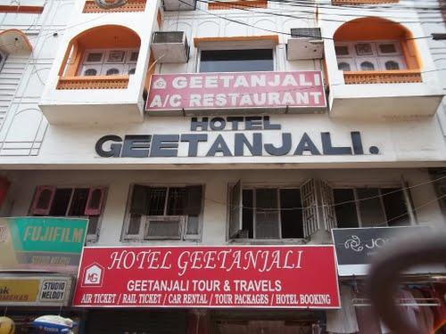 Hotel Geetanjali