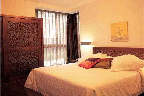 ShiQiao GuoMao Serviced Apartment