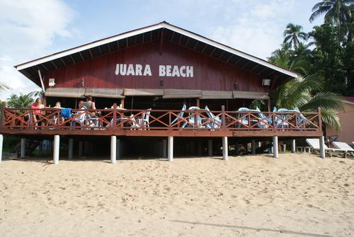 Juara Beach Resort