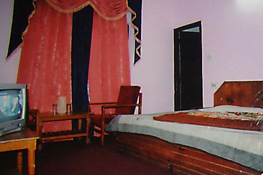 Hotel Bulbul