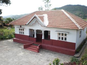 THE NEST your home @ Madikeri