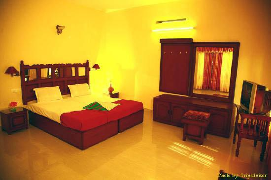 Leisure Palace Homestay