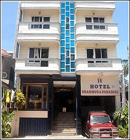 Hotel Shanmuga Paradise