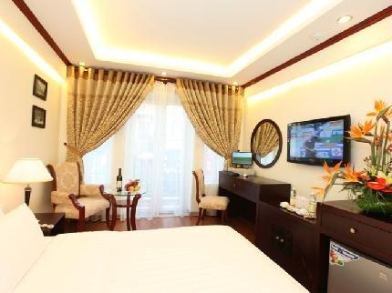 Paradise Hotel Hanoi