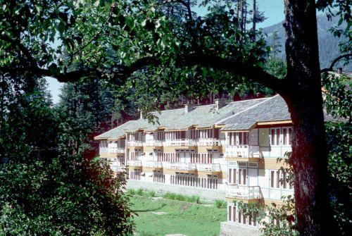 Hotel Beas (HPTDC)