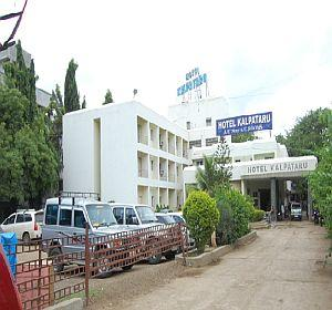 Hotel Kalpataru