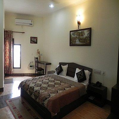 Hotel Sagar Villa