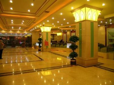 Ganjiangzhixing Business Hotel