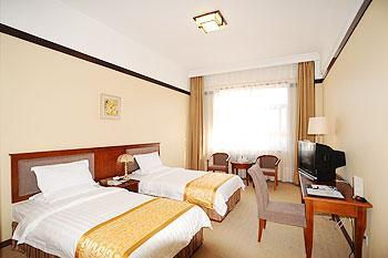 Dalian Golden Five star Hotel