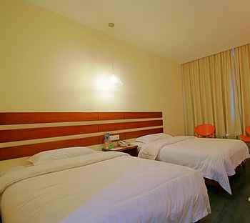 City Star Hotel Nanning Minsheng Road