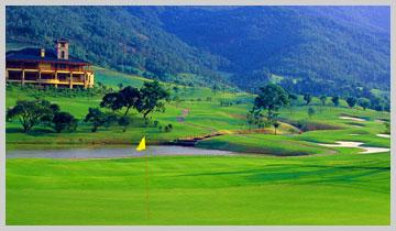 Nansha Golf Club
