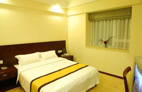 7 Days Inn Guangzho