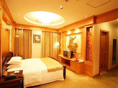 Tongcheng International Hotel