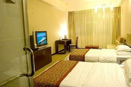 7 Days Inn Changsha Xingsha Park