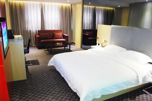 7 Days Inn Shiyan Gongyuan Road