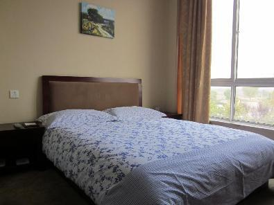 Motel 168 Taizhou University City