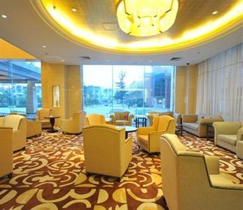 Xingji Meigao International Hotel