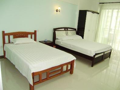 sanya aladdin seaview hostel