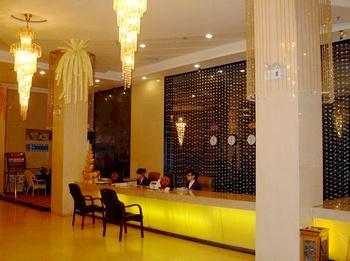 Huaxia Century Business Hotel