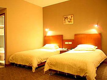 Home Inn (Beijing Olympic Park)