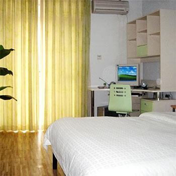 Apple Apartment Hotel Chengdu Wuyi