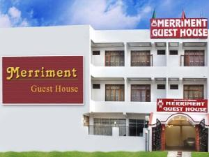 Merriment Guest House Hotel
