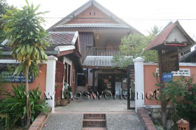 Chanthy Banchit Guest House