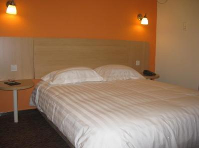 Motel 168 (Shanghai Pudong Jinqiao Road)