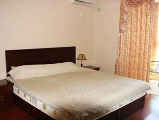 Peaceful Service Apartments Beijing Baihuan Jiayuan