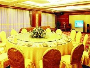 Jiayuan Business Travel Hotel