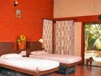 Karigowda Residency Hotel