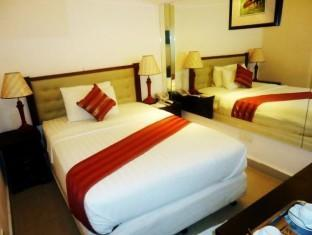 City Central Hotel Phnom Penh