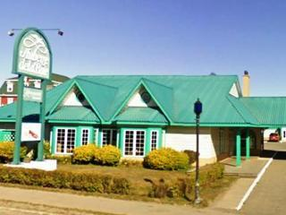 Auberge de la Baie
