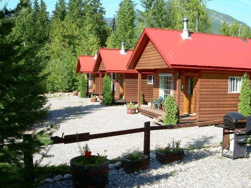 Bear Ridge Cabins