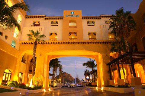 Hotel Cabo San Lucas