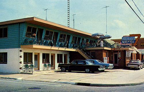 Seawinds Motel